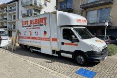 ladderlift-uccle-ixelles-liftalbert-liftservice-camionBrussel00001
