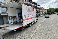 ladderlift-uccle-ixelles-liftalbert-liftservice-camionBrussel00008