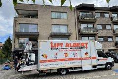 ladderlift-uccle-ixelles-liftalbert-liftservice-camionBrussel00011