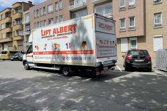 ladderlift-uccle-ixelles-liftalbert-liftservice-camionBrussel00016